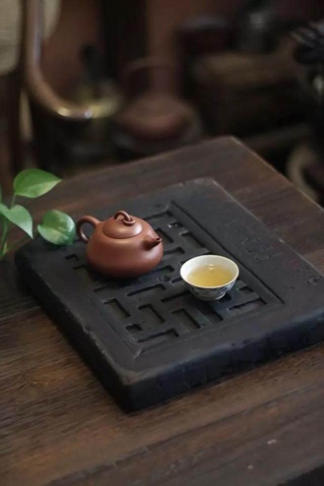 何謂「禪茶一味」? - 每日頭條