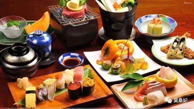 日本文化專題:細說日本飲食文化 - 每日頭條