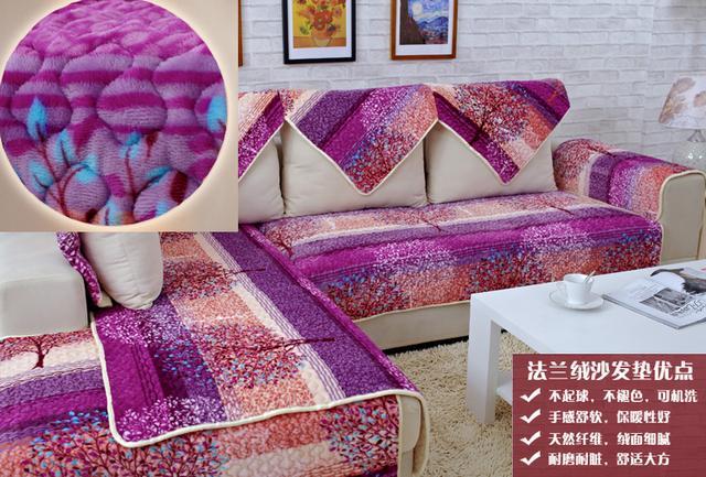 沙發墊什麼材質好?沙發套什麼布料好?沙發巾哪種好? - 每日頭條