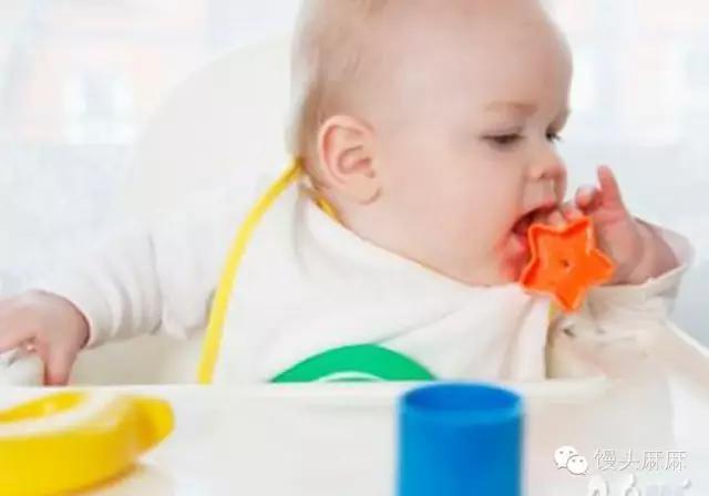 缺鐵影響智力發展!怎樣預防寶寶缺鐵性貧血 - 每日頭條