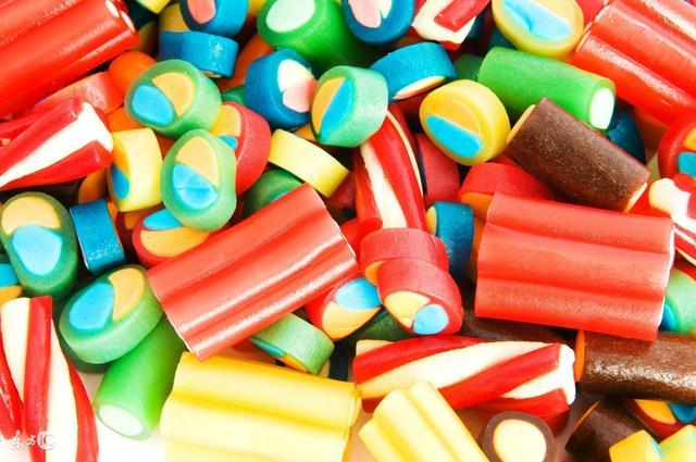 我一直以為多吃點糖不算什麼事,沒想到會這樣! - 每日頭條