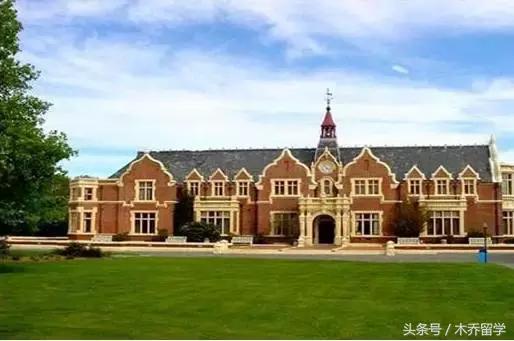 你要的紐西蘭留學知識在這裡!內附院校專業熱門匯總 - 每日頭條