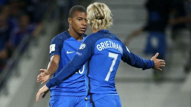 法國VS烏拉圭。巴西VS比利時。誰將晉級四強?黃健翔給出分析預測 - 每日頭條