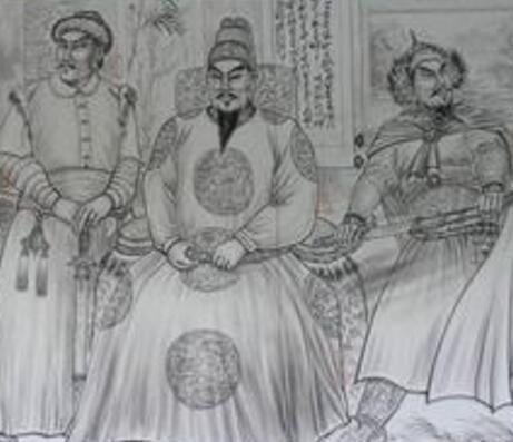 南明永曆帝躲居緬甸到身死昆明 - 每日頭條