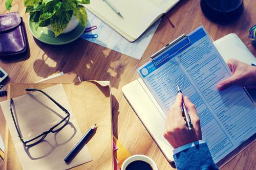 寫簡歷的注意事項:頻繁跳槽者怎樣寫經驗才能應聘成功? - 每日頭條