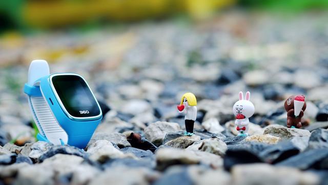 拍照防水雙升級 360兒童手錶6W上手評測 - 每日頭條