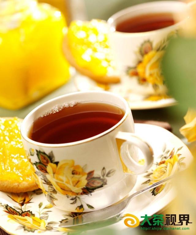 世界各國不同的飲茶習慣 - 每日頭條