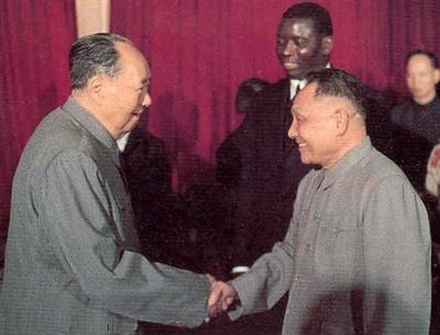 毛澤東評價周恩來:總理角色的不二人選 - 每日頭條