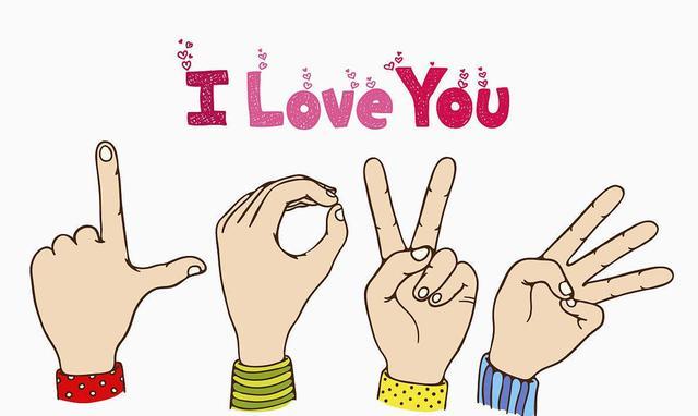 除了說「我愛你」,我們還能用什麼方法來表達愛意? - 每日頭條