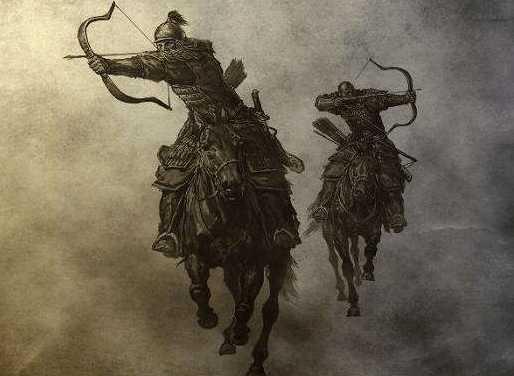 蒙古帝國的終極武器——怯薛軍! - 每日頭條