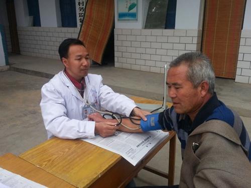 醫生提醒高血壓患者:低壓高比高壓高還難治 - 每日頭條