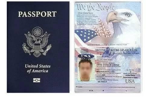 美國護照與綠卡往返中美手續哪些不同之處 - 每日頭條