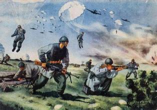 義大利:二戰中最奇葩的軍隊 - 每日頭條
