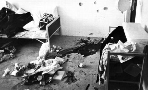 72年以色列遭恐怖分子襲擊後發動怎樣殘酷報復 - 每日頭條