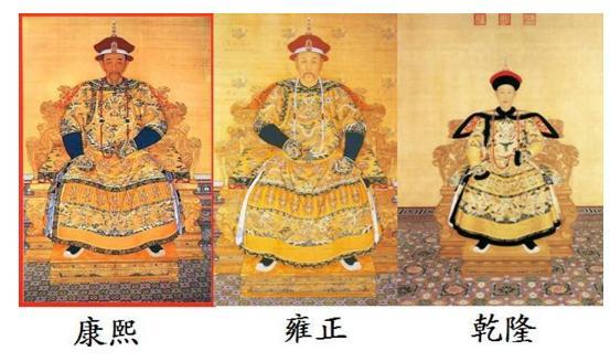 清朝最被低估的一位皇帝,國家歌舞昇平,康雍乾三位皇帝風景點御筆碑匾大賞 - 每日頭條
