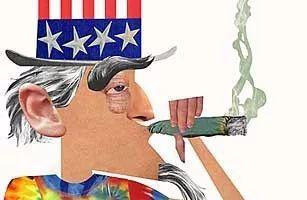 還想著大麻合法?過量吸食極可能導致死亡 - 每日頭條