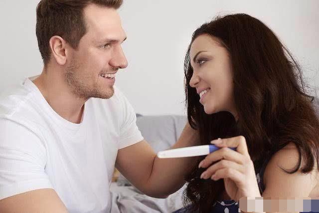 女人懷孕的標誌是什麼?若你出現了這3個感覺。恭喜你懷孕了! - 每日頭條