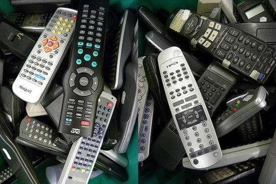 讓你的手機變成萬能遙控器。電視、空調、機頂盒一部手機就可控制 - 每日頭條