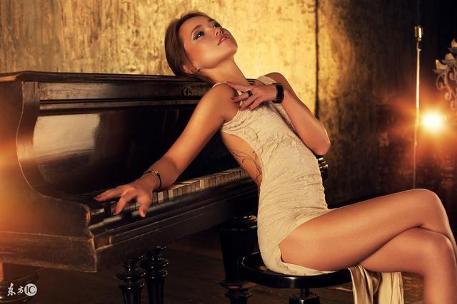 音樂教程。怎麼樣固定鋼琴音高。讓一秒即可快速掌握 - 每日頭條