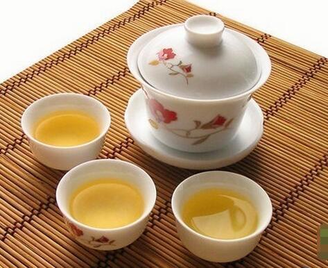 長期喝茶對腎有影響嗎?利大於弊還是弊大於利? - 每日頭條