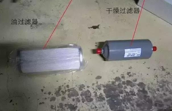 不同製冷壓縮機液擊的主要原因及解決辦法 - 每日頭條