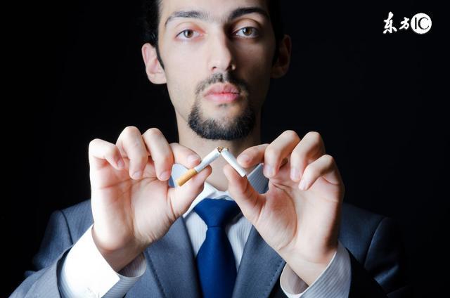 怎麼戒菸才是最有效的辦法?戒菸後如何清肺? - 每日頭條