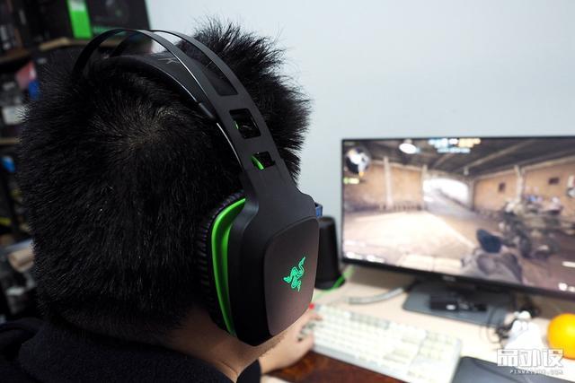 雷蛇雷霆齒鯨V2 USB遊戲耳機評測 - 每日頭條
