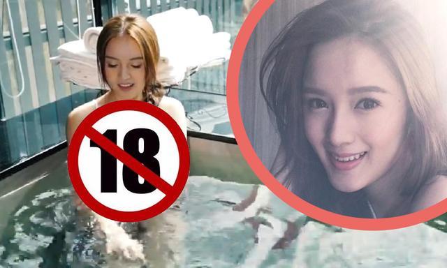 TVB「限色令」出臺後,這檔節目慘遭重拍,女主持要拍潔凈版! - 每日頭條