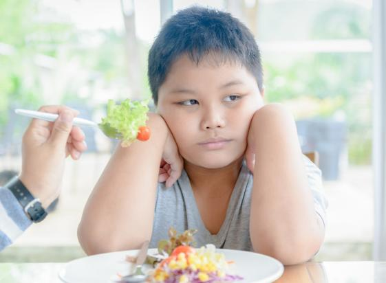 孩子脾虛個子長不高?醫生:早上2堅持。晚上2不做。保護脾胃 - 每日頭條