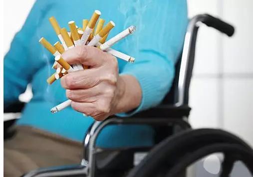多久不抽菸才算戒菸成功? - 每日頭條