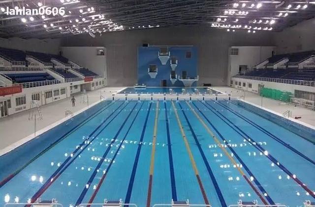 廣州人氣游泳館大測評,才走到第3家,就按捺不住脫光了跳! - 每日頭條