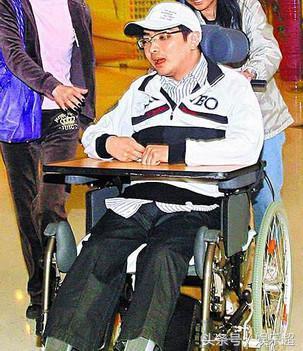 她曾是香港第一美女。為報恩嫁殘疾人。為生子改名超難聽! - 每日頭條