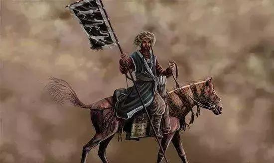 五分鐘搞明白:突厥人被大唐帝國打敗後。去了哪裡? - 每日頭條