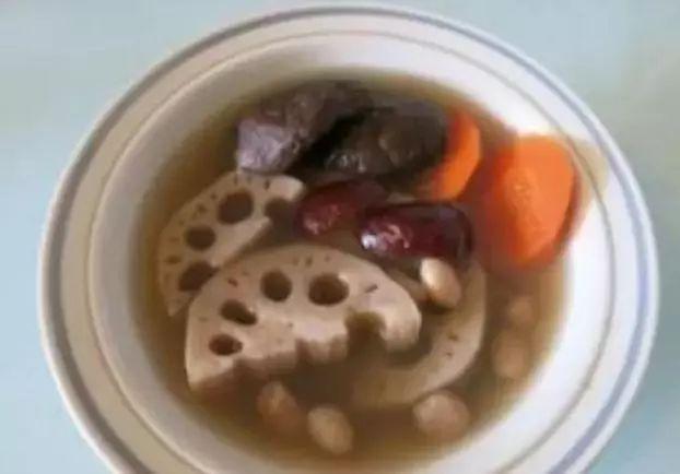 教你做幾道素食蓮藕養生湯,學著做給家人喝吧! - 每日頭條