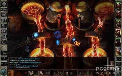 經典RPG新作《冰風谷:增強版》安卓上架 - 每日頭條