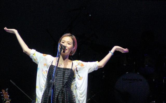 中國10位民謠女歌手一覽,陳粒和程璧真的很漂亮! - 每日頭條