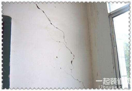 牆壁開裂怎麼補救,這些常識你知道多少 - 每日頭條