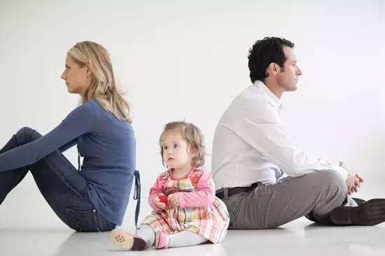 2016 新夫妻離婚後孩子撫養費標準,離婚對孩子的傷害! - 每日頭條