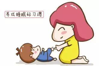 4個月內大的寶寶自己搞定睡眠?法國媽媽來給你支招。 - 每日頭條