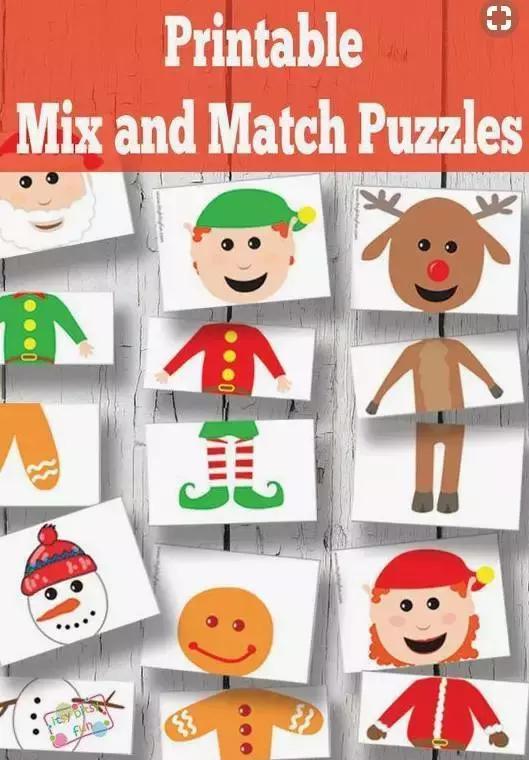我們準備了10份禮物。讓孩子過一個最特別。最開心的聖誕節! - 每日頭條