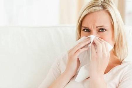 鼻出血,可能是鼻咽癌的早期癥狀 - 每日頭條