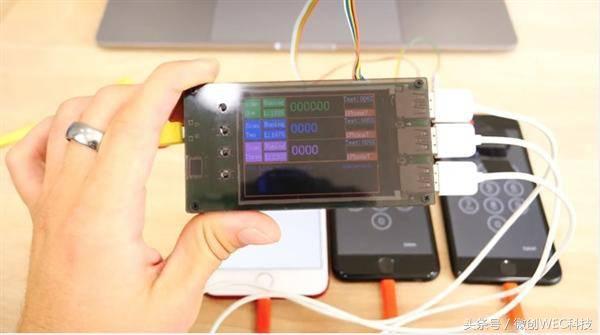 新漏洞!iPhone 7解鎖密碼遭黑客破解,蘋果還沒發現 - 每日頭條