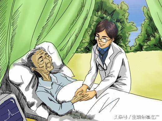 生前預囑第三講丨臨終前,我有權利選擇自己的醫療照顧方式嗎? - 每日頭條