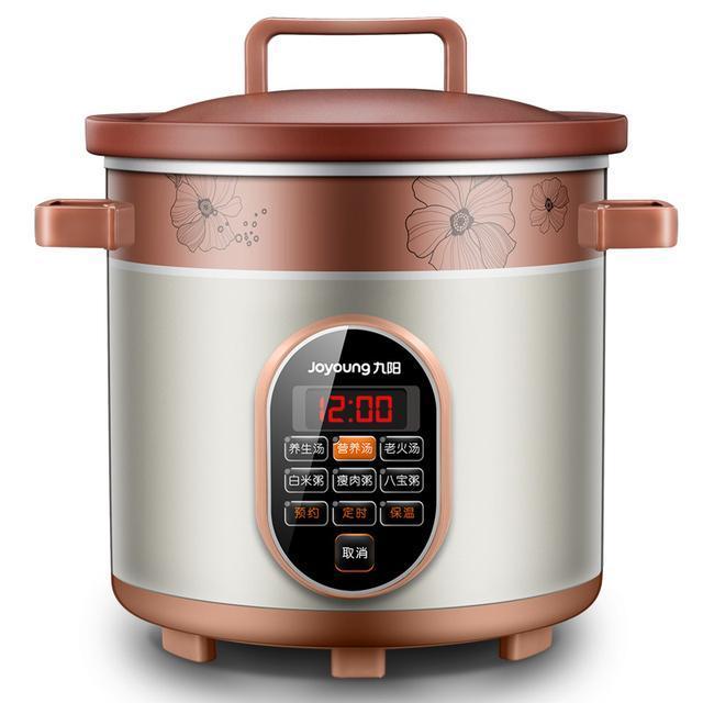 實用紫砂鍋,為家人煲一碗愛心靚湯 - 每日頭條