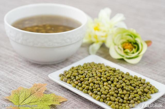老人濕疹,反反覆復?大棗+綠豆,堅持使用,消紅腫止瘙癢,真靈 - 每日頭條