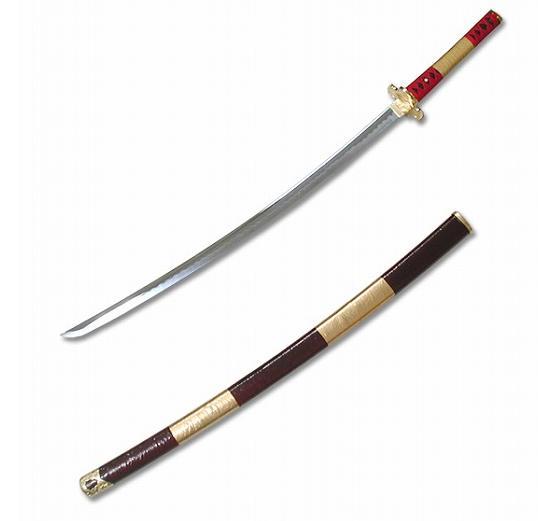 《海賊王》索隆的四把刀。那把最強? - 每日頭條