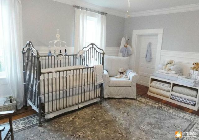 怎樣選購嬰兒床?權威推薦嬰兒床選購方法 - 每日頭條
