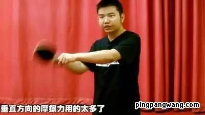 桌球網技術教你正手拉弧圈球技術。讓你知道有幾種弧圈! - 每日頭條