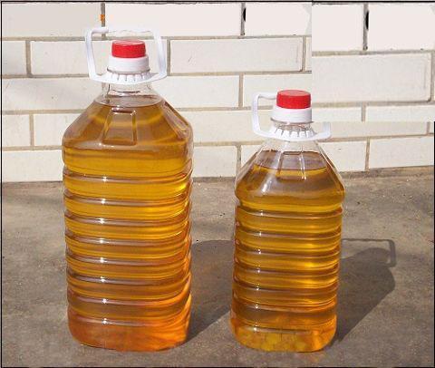 調和油和花生油哪種更有營養呢?原來是這樣。你是不是也才知道? - 每日頭條