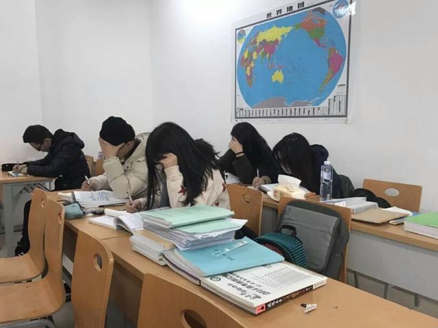 2018年華僑港澳臺聯考部分高校錄取分數線 - 每日頭條